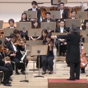 指揮:小林研一郎<br>演奏:東京フィルハーモニー交響楽団<br>アイルランド民謡:「ダニー・ボーイ」 画像