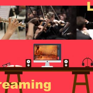 ≪クラシックコンサート オンライン・ピックアップ vol. 2≫ 画像