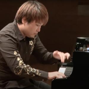 近藤嘉宏・中野翔太・松永貴志 (3台ピアノ) <br>ガーシュウィン:《ラプソディ・イン・ブルー》 画像