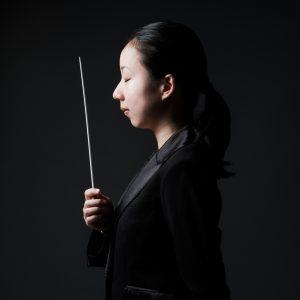 沖澤のどかの語る「指揮すること」 画像