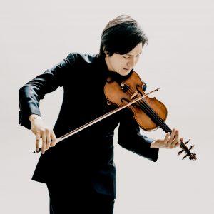 ヴァイオリニスト成田達輝 <br>彼はいかにして作品の真髄に近づくのか? 画像