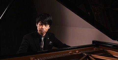 ピアニストになりたいピアニスト、務川慧悟の本音