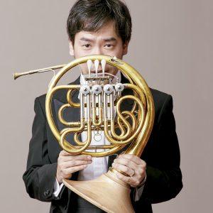 世界的ホルン奏者に聞く!<br>福川さんの音楽って、どうしてこんなにワクワクするんですか? 画像
