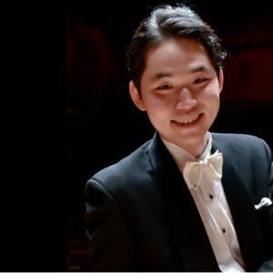 番組ファンから〜ピアニスト 高木竜馬さん 画像