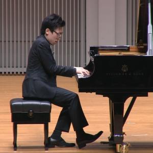中野翔太(ピアノ)<br> ベートーヴェン:ピアノ・ソナタ第8番 ハ短調 Op.13「悲愴」第2楽章 画像