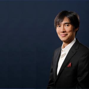 番組ファンから〜ピアニスト 近藤嘉宏さん 画像