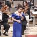 砂川涼子 Ryoko Sunakawaプッチーニ:歌劇『トスカ』から「歌に生き、愛に生き」